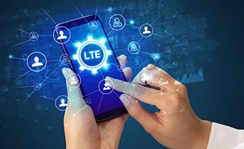 LTEモバイル回線(SIMフリー)対応|Motorolaの特長