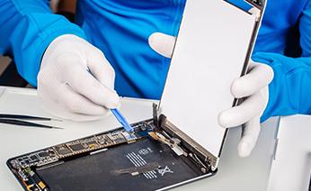安心の国内修理・サポート|Lenovoの特長